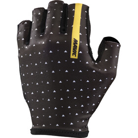 Mavic Sequence Gloves Women After Dark/White